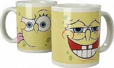 Canecas cerâmica personalizadas