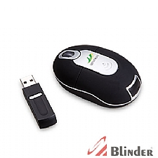 Mini mouse wireless (sem fio)