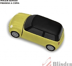 PEN DRIVE FORMATO ESPECIAL COM CAPACIDADE DE 4 GB.